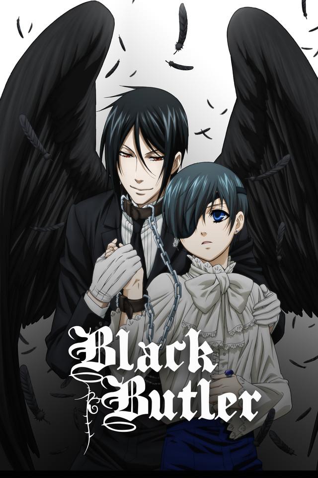 Black Butler I คนลึกไขปริศนาลับ ภาค1 ตอนที่ 1-24 พากย์ไทย [จบแล้ว]+OVA